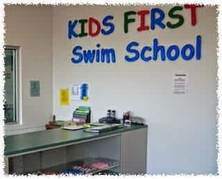 Kids First Swim School Columbia Md