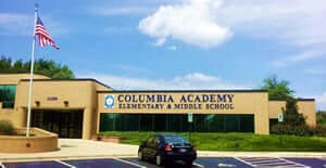 Columbia Academy in Columbia, Md