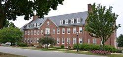 McDonough School in Owings Mills, Md
