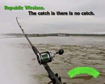 Republic Wireless The Catch Is There Is No Catch