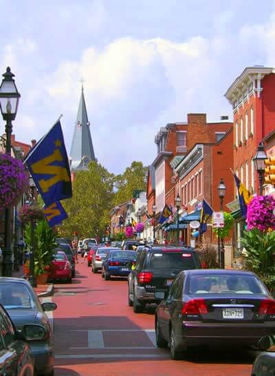 things to do in Annapolis MD