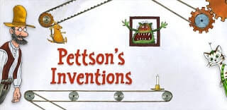Pettson's Inventions and other great educational apps for Kindle Fire